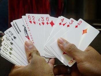 Online Poker Most Popular Poker Variants Today
